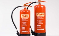 Foam Extinguishers